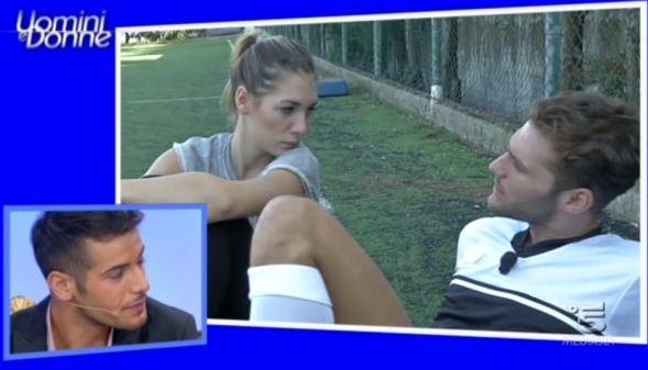 Tommaso Scala ritrova la sintonia con Flavia