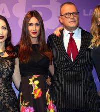 Fashion Style, il cast