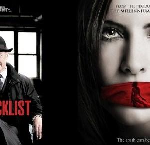foto serie tv the blacklist e annika crime reporter