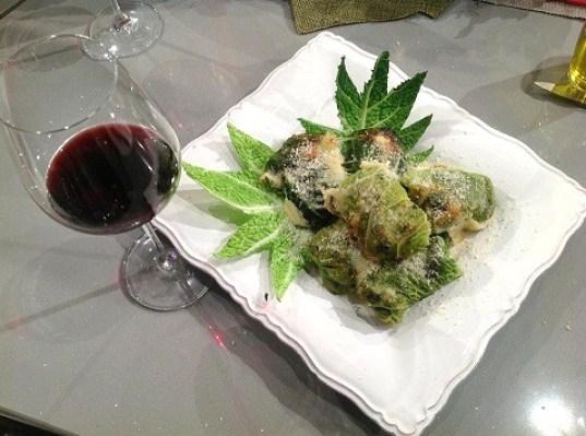 La prova del cuoco