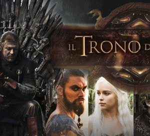 Il Trono di Spade, da stasera su Rai4 la seconda stagione