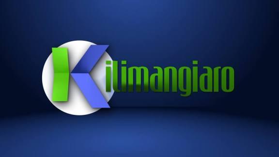 kilimangiaro, com'è piccolo il mondo