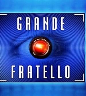 Foto Logo Grande Fratello 13