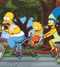Foto I Simpson