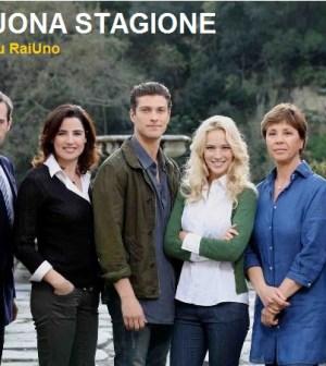 foto serie tv una buona stagione