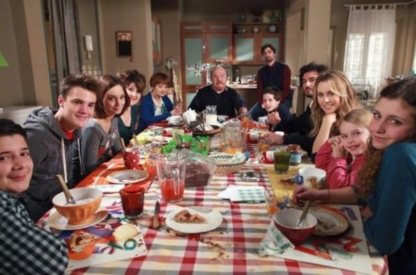 un medico in famiglia 9 serata finale
