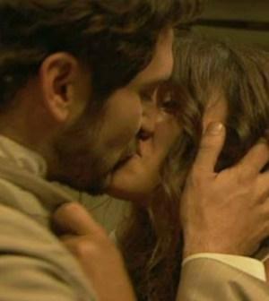 Bacio Pepa e Tristan