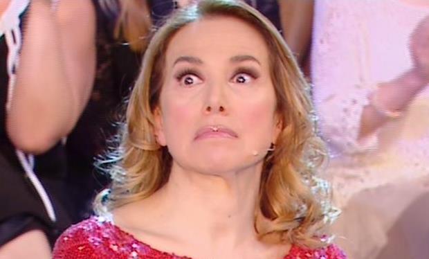 Barbara D'Urso perde la causa contro Pupo