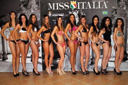 miss italia 2014 apre alle trentenni