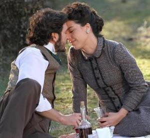 Tristan e Gregoria