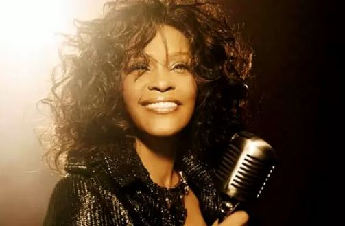 film dedicato a whitney houston