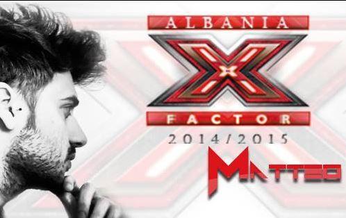x factor albania tre italiani tra i concorrenti