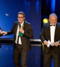 David di Donatello 2014 - i premiati