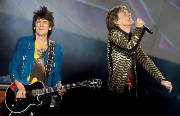 rolling stones concerto a roma