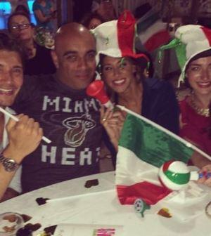 Belen tifa Italia