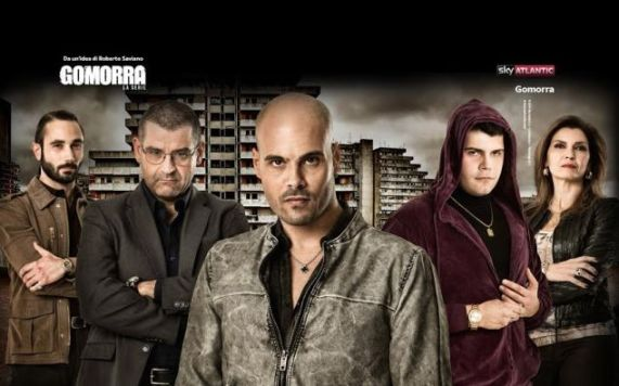 foto serie tv gomorra