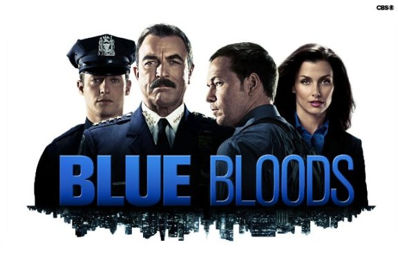 foto serie tv blue bloods
