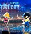 nuovi giurati italia's got talent