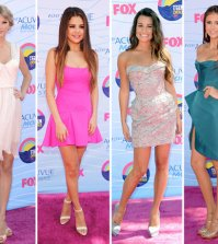 nomination teen choice awards 2014