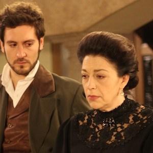Tristan e Francisca