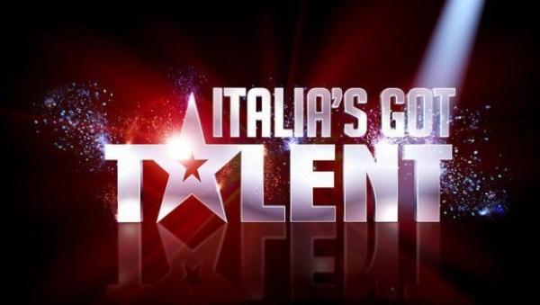 News Italia's Got Talent