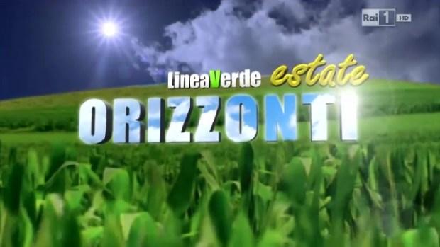 Linea Verde Orizzonti estate