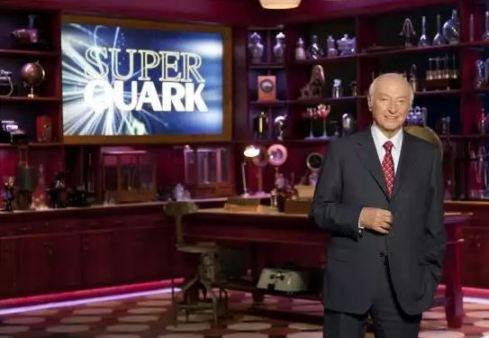 nuova stagione superquark piero angela rai 1