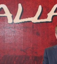Massimo Giannini conduce Ballarò