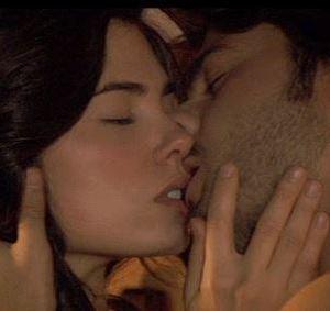 Maria e Gonzalo