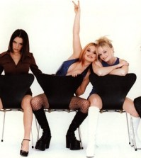 foto spice girls