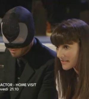 Victoria Cabello giudice X Factor 2014