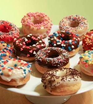 foto donuts