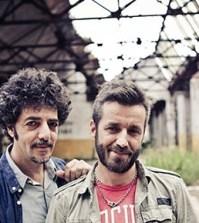 Gazzè Silvestri e Fabi ospiti a X Factor