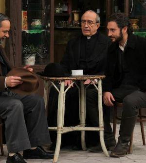 Raimundo, Don Anselmo e Tristan