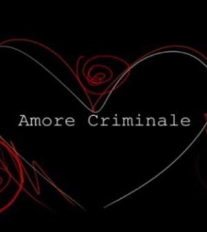 foto logo amore criminale
