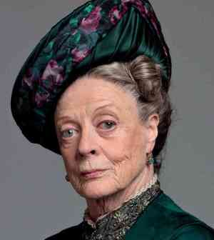 foto violet downton abbey