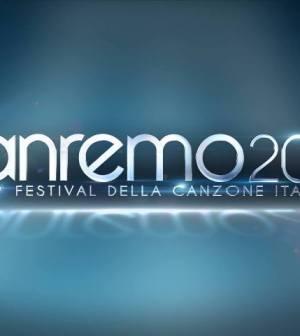 Foto Festival di Sanremo conferenza stampa