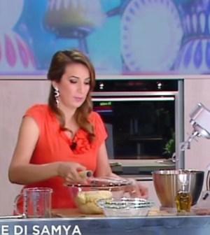 Ricetta Di Samya Di Oggi 5 Giugno 2015 La Crema Al Caffè Di Mattino