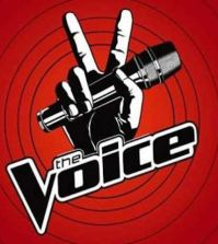 Foto logo The Voice