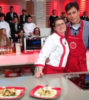 foto la prova del cuoco 22 aprile 2015
