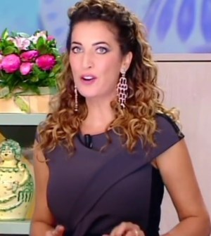 Ricette Di Samya Di Martedì 14 Aprile 2015 A Mattino Cinque Le