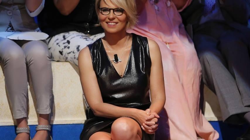 Maria De Filippi e Sabrina Ferilli conducono House Party su Canale 5