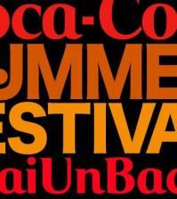 foto Coca Cola Summer Festival