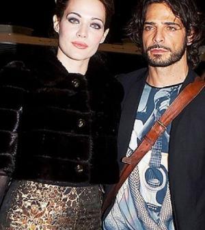 foto Marco Bocci e Laura Chiatti