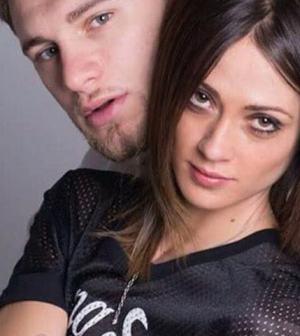 foto Teresa e Salvatore
