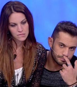 foto Gianmarco e Laura