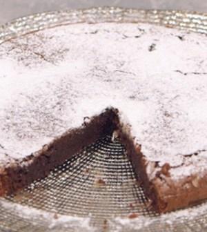 La Cuoca Bendata Torta Cioccolatino Al Peperoncino Lanostratv