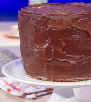 foto torta del diavolo