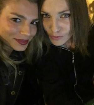Emma Marrone e Loredana Errore