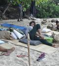 foto andrea preti isola